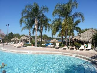 Penthouse apartment in Bahama Bay resort - 8 persons, Davenport