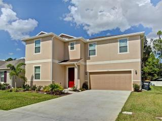 New 8BR/5BA villa from $199,Close Disney,SeaWorld - Kissimmee vacation rentals