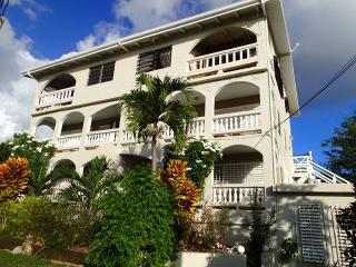 Home Away from Home - Steps from the Beach!, Frederiksted