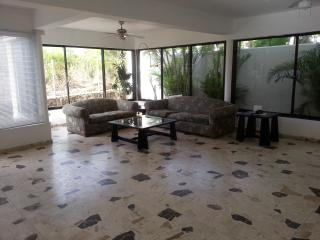 great ocean view house in gated community, Puerto Plata