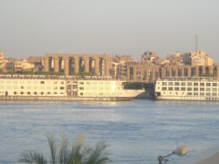 Apartment on the Nile (West Bank) - Luxor vacation rentals
