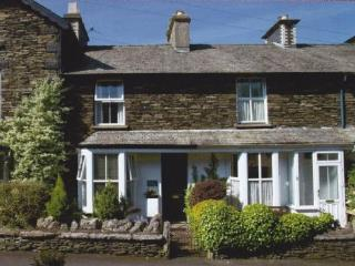 LAMB COTTAGE, Windermere, Bowness-on-Windermere