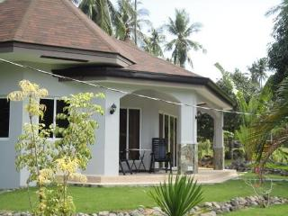2 bed near beach vacation house in Dumaguete, Dauin - Negros vacation rentals
