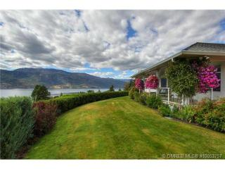 Beautiful Lakehouse- still 5 days avail.in July!, Lake Country