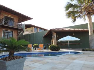 Beautiful House near Beach Park Water Park, Fortaleza