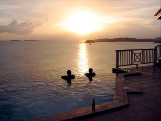 Sans Sou Sea, St. Thomas Sunset View, East End
