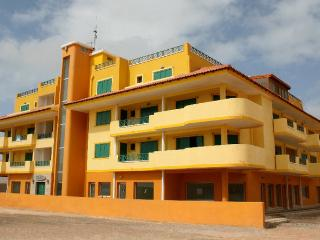 Cape Verde Residence Commercial apartment for rent, Santa Maria