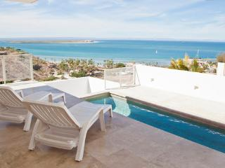 Casa Panorama, outstanding views to the city, La Paz