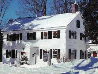 The Fountain - Stowe vacation rentals