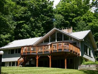 Notchbrook Chalet - Stowe vacation rentals