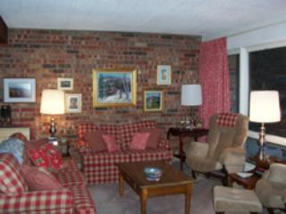 Fox Hill Condo 1 - Stowe vacation rentals