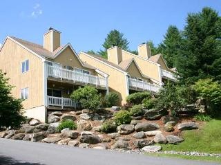Mountainside Resort K-103 - Stowe vacation rentals