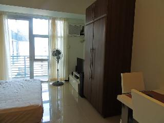 Furnished Studio centrally located in Makati
