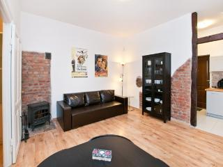 Apartment in the centre of old Town, Gdansk