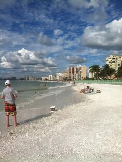 A Grand view of Marco Island