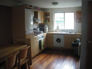 City centre apartment for 1 - 4  guests / WIFI, Manchester