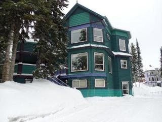 Silver Star Mountain - 1 Bedroom Suite