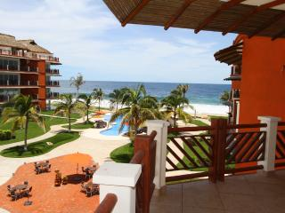 2 Bedroom Oceanview Condo @ Vivo Resorts - Puerto Escondido vacation rentals