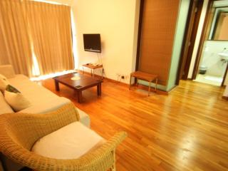 Fully furnished 2 BR Monarch Apartments for Rent, Colombo