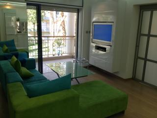 New - Stylish  4 rooms apartment, Eilat