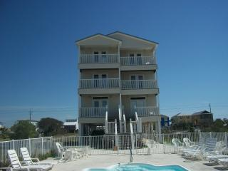 Waterfront Home W/Pool! Free Wifi!, Gulf Shores