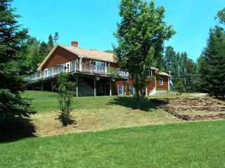 Monika's - Rangeley vacation rentals