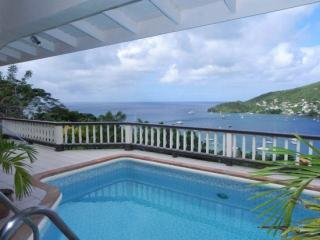 Pattree North, Bequia