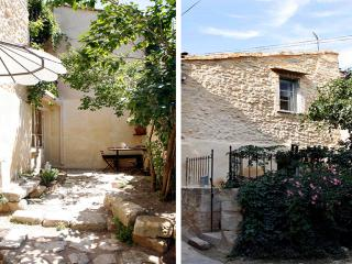Stone Village House between Uzes & Pont du Gard, Sanilhac-Sagries