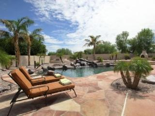 A Luxury 5 Bedroom Resort Like Home with Privacy, Goodyear