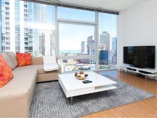 LUX 14th Floor Michigan Ave Condo - Magnificent Mile - Illinois vacation rentals