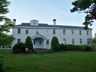 Elegant Mountainside Country Estate, Jaffrey