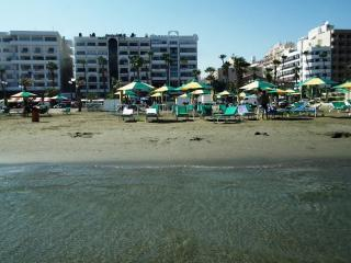 Waterfront apartment in the heart of the city, Larnaka City