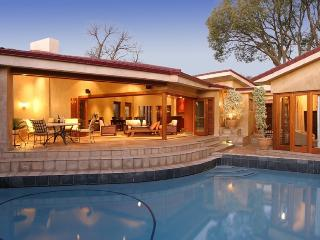 Executive Residence in Sandton Johannesburg South Africa - Ideal for Business Executives