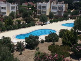 Penthouse for rent 3 bedrooms Lapta, Kyrenia