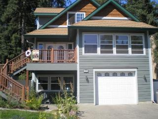 Sanders Beach House in Downtown Coeur d'Alene