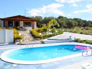 Villa Azzurra- SEPTEMBER OFFER, Alcamo