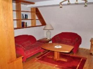 Vacation Apartment in Höchenschwand - 861 sqft, comfortable, central, generous (# 4381)