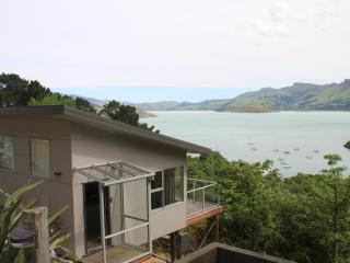 Cass Bay Retreat, Christchurch