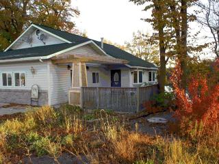 4 BDRM LAKE HOME IN NW WISCONSIN 2 HRS from T.C., Comstock