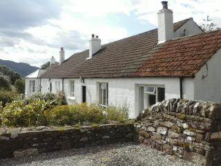 2 bedroom cottage in rural Perthshire - Crieff vacation rentals