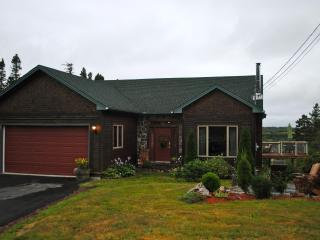 STUNNING WATERFRONT PROPERTY, Conception Bay South