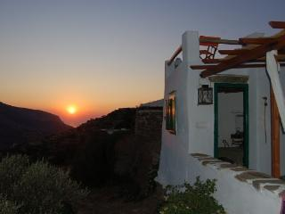 Traditional barn in Sifnos