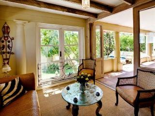Beautiful Tuscan Villa in Bakoven (Camps Bay), Le Cap