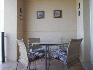 Covered Terrasse