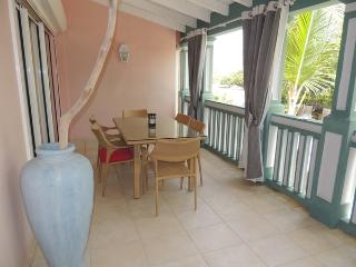 2 Bedroom's appt with small sea view - Hillside vacation rentals