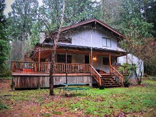 Riverview, Fireplace, Hot Tub, wifi, Welches