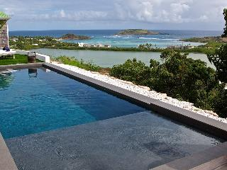 Villa Nilmath - Saint Barts, Grand Cul-de-Sac