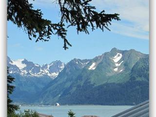 Angels Rest Waterview Heron View Room Seward AK - Seward vacation rentals