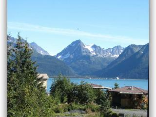 Angels Rest Waterview Heron Loft Mini-S Seward AK - Seward vacation rentals