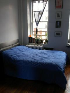 Charming West Village Studio